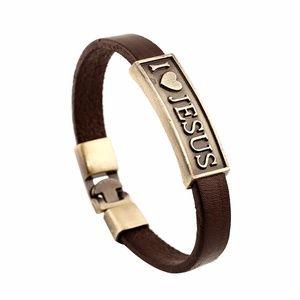 Other - I love Jesus Bracelet